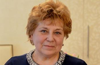 Elhunyt Badrán Natalija
