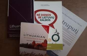 Litván és lett órák