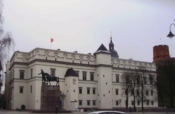 Magyarország és Litvánia  történelmi kapcsolatai