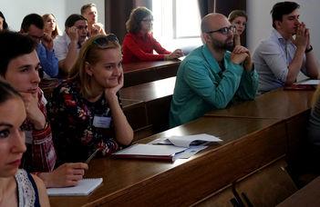 Fiatal Szlavisták 9. Nemzetközi Konferenciája